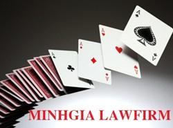 Tư vấn về tội đánh bạc với vai trò đồng phạm giúp sức