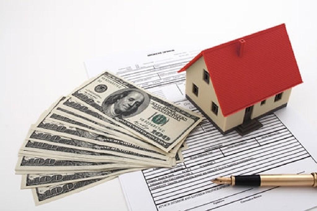 Hỏi về trường hợp tranh chấp đất là tài sản đảm bảo trong hợp đồng vay tiền