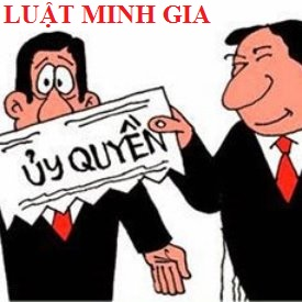 Ủy quyền trong việc ký các loại giấy tờ cho doanh nghiệp nước ngoài tại Việt Nam?