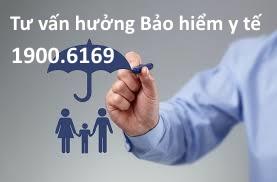 Tư vấn chế độ bảo hiểm y tế và điều kiện hưởng BHYT trực tuyến