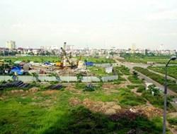 Có quyền mua bán đất dùng cho mục đích công ích của xã không ?