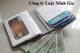 Bạn lấy tiền trong bóp nhưng không trả lại thì giải quyết thế nào?