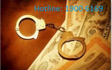 Mức phạt của tội cướp tài sản theo quy định của Bộ luật Hình sự?