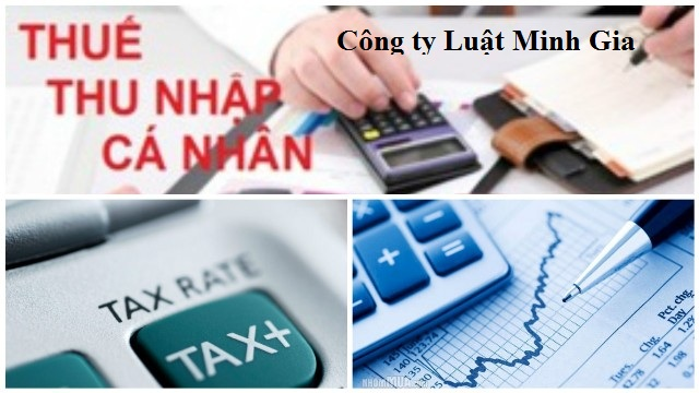 Tư vấn về khấu trừ thuế thu nhập cá nhân