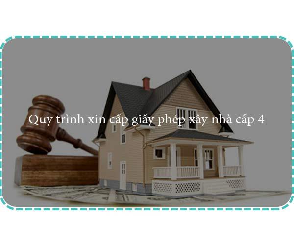 Thủ tục làm nhà trên đất trúng đấu giá