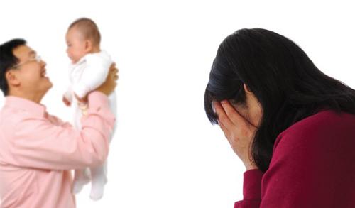 Tranh chấp về chia di sản thừa kế đối với con riêng của chồng