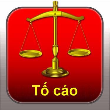 Tư vấn quy định pháp luật về tố cáo hành vi tham ô tài sản