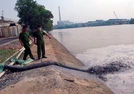 Xứ lý hành vi làm ô nhiễm môi trường, gây ảnh hưởng đến sức khỏe người khác