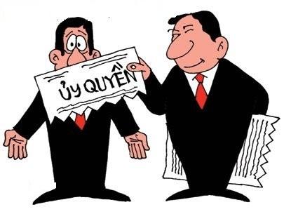 Luật sư tư vấn về thực hiện giao dich vượt quá phạm vi đại diện