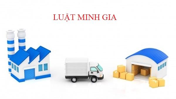 Tư vấn thắc mắc về luật gia công xuất nhập khẩu