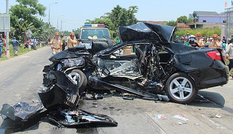 Tai nạn chết người do lỗi của người bị thiệt hại thì có phải chịu TNHS?