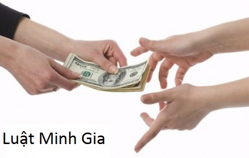 Các vấn đề trong hợp đồng vay tài sản