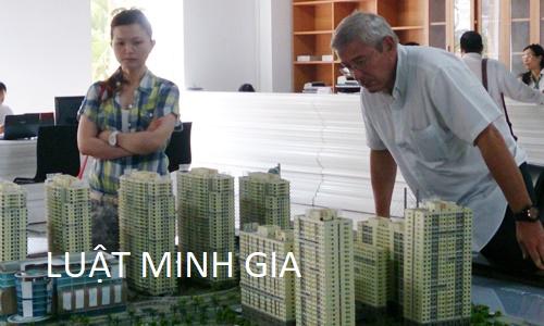 Người Việt Nam định cư tại nước ngoài muốn mua đất tại VN