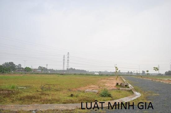 Tư vấn pháp luật về đất đai trong quy hoạch
