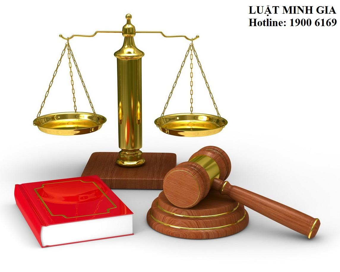 Tư vấn về kháng cáo đối với bản án sơ thẩm