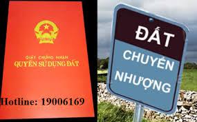 Các giấy tờ để đủ điều kiện được cấp giấy chứng nhận quyền sử dụng đất ?