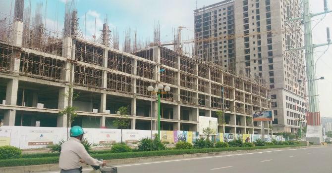 Thẩm quyền thu hồi đất dự án hạ tầng kỹ thuật