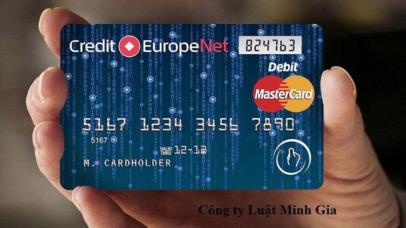 Tư vấn về việc sử dụng thẻ mastercard