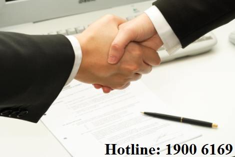 Tư vấn pháp luật về ký hợp đồng lao động giữa hai người cùng góp vốn