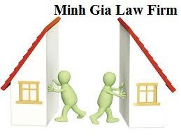 Giải quyết vấn đề tranh chấp đất đai và yêu cầu ly hôn đơn phương