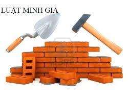 Một số thắc mắc về hợp đồng dịch vụ xây nhà
