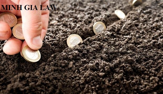 Tư vấn về vấn đề thuê đất và đóng tiền thuê đất