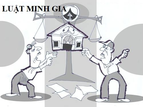 Luật sư tư vấn về việc hưởng tài sản của người đã mất