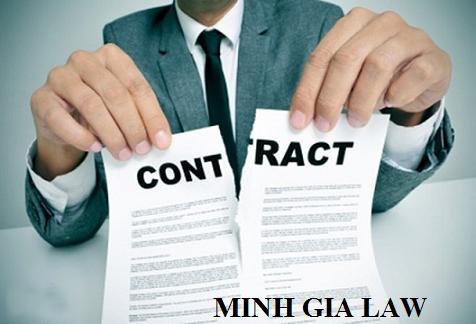 Tư vấn trường hợp người sử dụng lao động đơn phương chấm dứt hợp đồng lao động