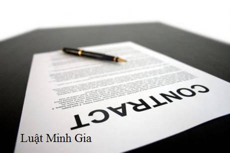 Thắc mắc về việc mượn hồ sơ để ký kết hợp đồng lao động