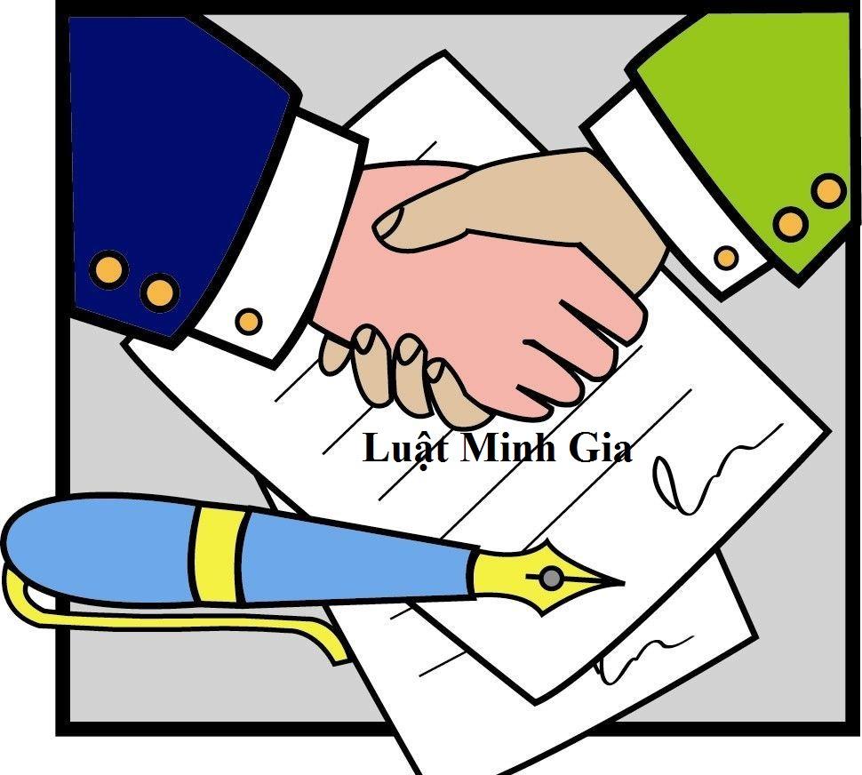 Các vấn đề pháp lý của hợp đồng đào tạo nghề