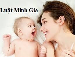 Quyền hưởng chế độ thai sản khi tham gia bảo hiểm xã hội bắt buộc.