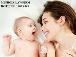 Tư vấn về vấn đề người mẹ muốn giành quyền nuôi con dưới 36 tháng tuổi
