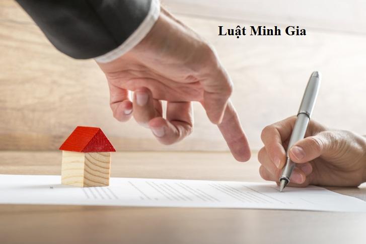Hợp đồng thuê nhà thuộc sở hữu Nhà nước