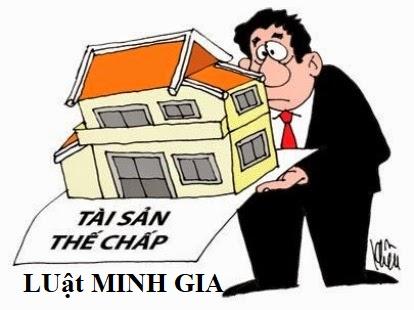 Tư vấn về hợp đồng cho vay thế chấp bằng GCN quyền sử dụng đất