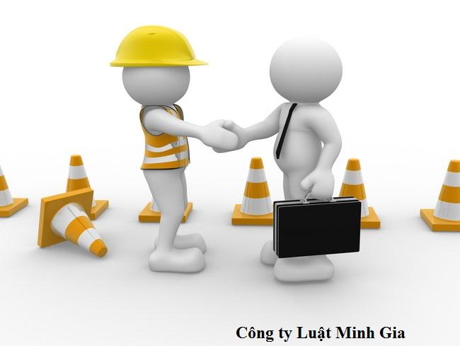 Tư vấn về hợp đồng trọn gói đối với nhà thầu
