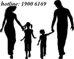 Ly hôn vì bị chồng bạo hành, có quyền được nuôi con không?