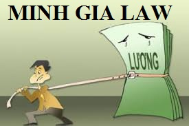 Tư vấn về trường hợp công ty nợ lương, nợ tiền BHXH và không chốt sổ BHXH