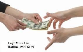 Tư vấn về xác định tội lừa đảo chiếm đoạt tài sản