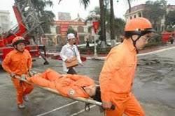 Tư vấn về hưởng chế độ tai nạn lao động