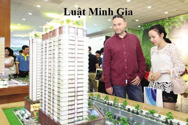 Tư vấn về điều kiện để được cấp sổ đỏ cho người nước ngoài mua nhà tại Việt Nam