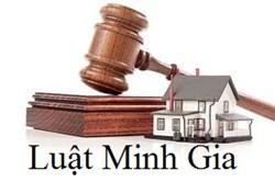 Tư vấn về quyền định đoạt khi mua nhà thuộc sở hữu chung