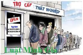 Tư vấn về quyền hưởng trợ cấp thất nghiệp và thời điểm chấm dứt việc hưởng trợ cấp thất nghiệp