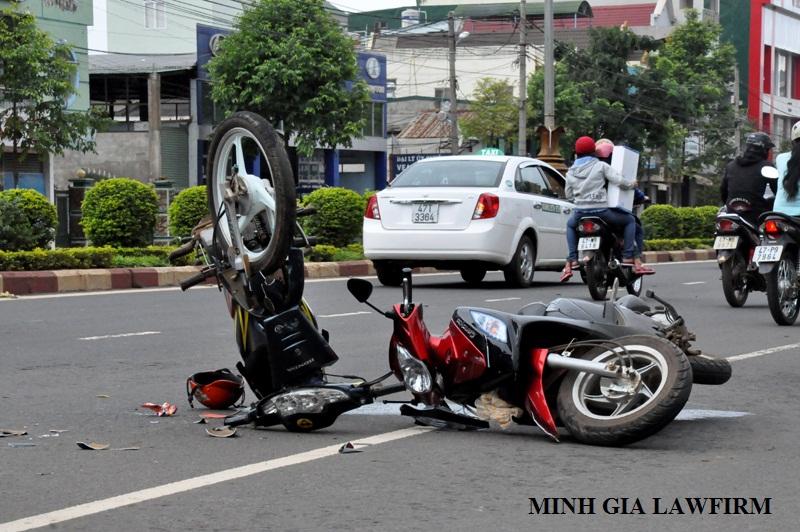 Gây tai nạn chết người, có đơn bãi nại thì có bị khởi tố không?