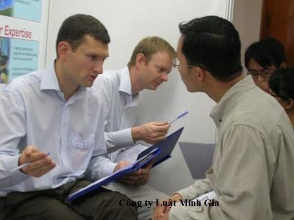 Công ty muốn mời người lao động nước ngoài đến làm việc thì cần thủ tục gì?