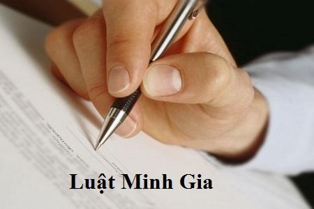 Hỏi về hợp đồng đào tạo nghề