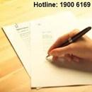 Giả mạo chữ ký bị xử lý hành chính hay hình sự