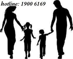 Ly hôn đơn phương và quyền nuôi con sau khi ly hôn? (ẩn)