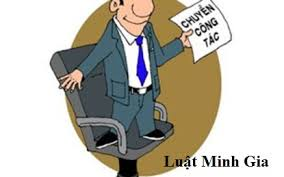 Viên chức có thể bị thay đổi vị trí việc làm hay không?