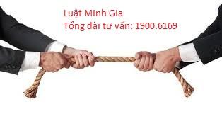 Tranh chấp hợp đồng mượn tài sản để thế chấp ngân hàng