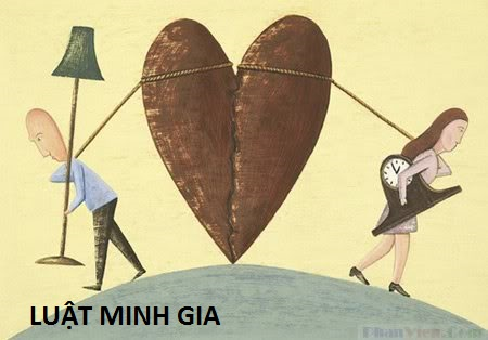 Xin giấy xác nhận tình trạng hôn nhân sau khi ly hôn với người Trung Quốc phải làm thế nào?